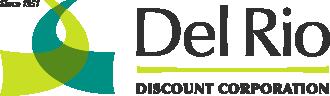 Del Rio Discount Corporation